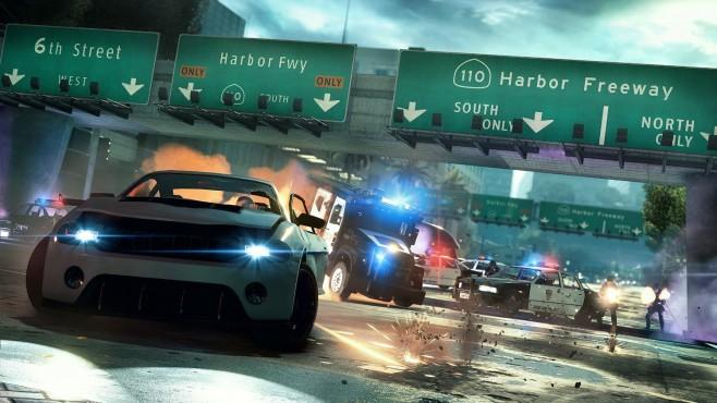 PS3-Zukunftsaussichten: Battlefield Hardline ©EA