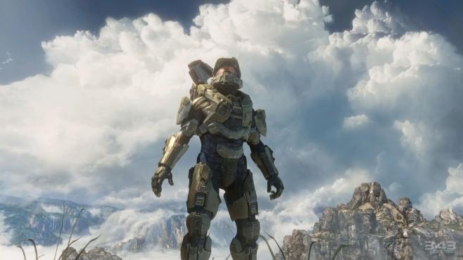 Die besten exklusiven Xbox-360-Titel: Halo 4 ©Microsoft, 343 Studios