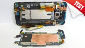 HTC One M9 ©COMPUTER BILD