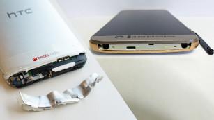 HTC One M7 ©COMPUTER BILD