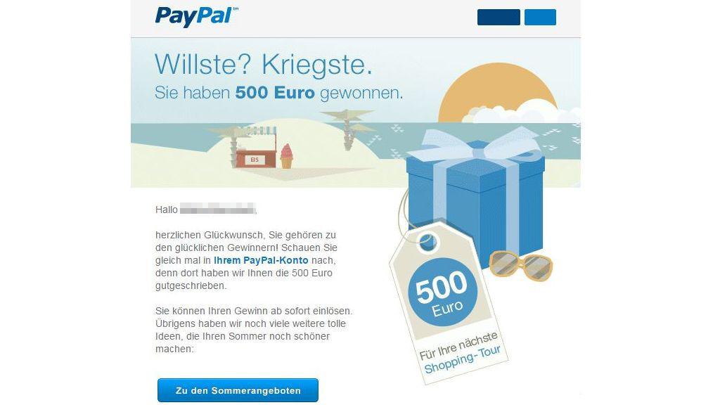 Paypal Versuchen Sie Es Später Noch Einmal