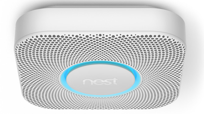 Nest Protect © Google Nest