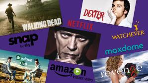 Streaming-Guide: �ber 50 Serien im Check ©COMPUTER BILD