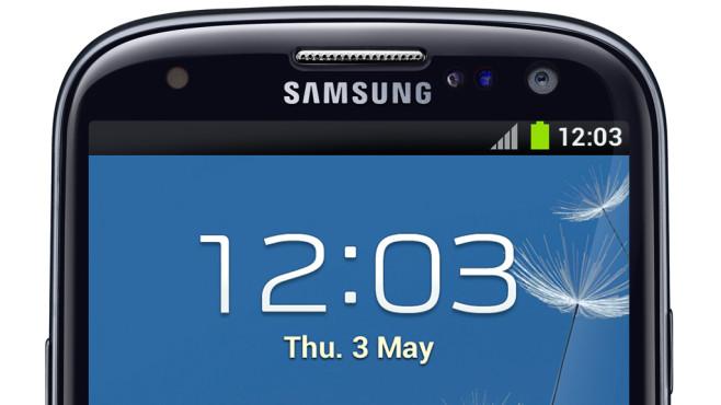 Samsung Galaxy S3 Neo ©Samsung