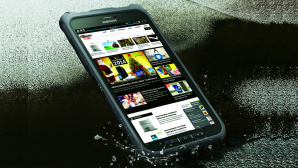 Samsung Galaxy Tab ©Samsung, COMPUTER BILD