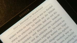 eBook-Reader © COMPUTER BILD