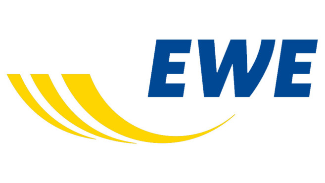Ewe AG: Logo ©Ewe AG