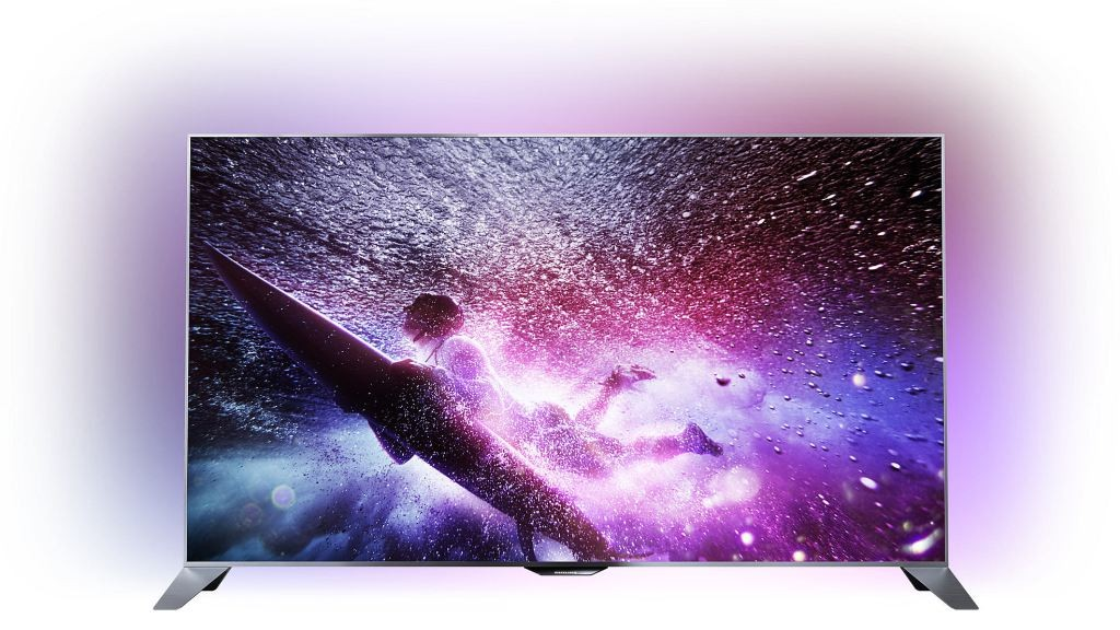 Philips 55PUS8809 © Philips