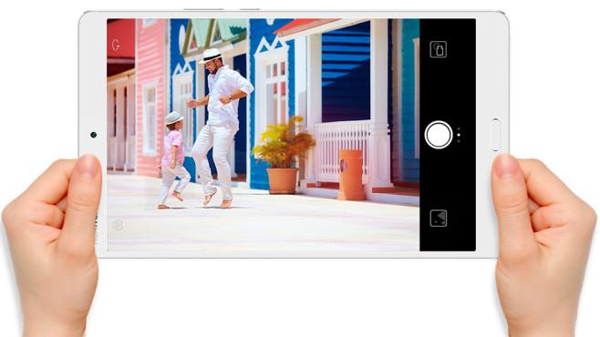 Huawei MediaPad M3 8.4 ©Huawei