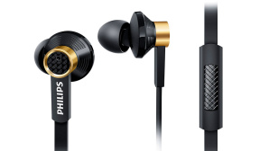 In-Ear-Kopfhörer Philips TX2 © Philips