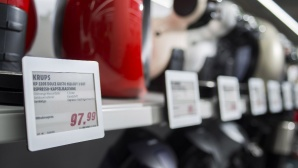 Espresso-Maschinen bei Media Markt ©Media Markt