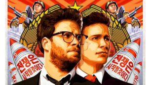 The Interview © Sony Pictures