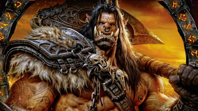 Aufreger 2014: Warlords of Draenor © Activision, Blizzard