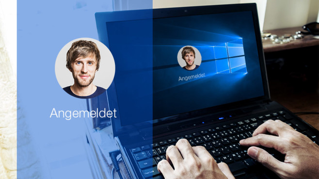 Windows 10: 1709 bringt neuen Turbo für Benutzerprofile ©istock/SasinParaksa, ©istock/Poike, Microsoft