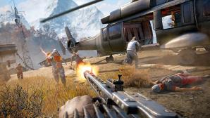 Far Cry 4: DLC ©Ubisoft