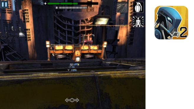 Epoch 2 ©Uppercut Games Pty Ltd