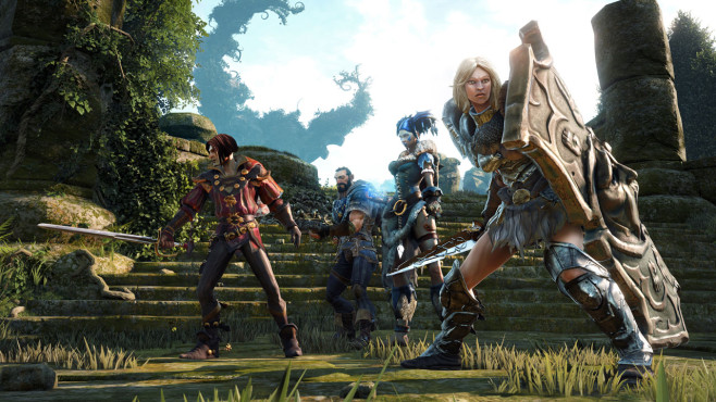 Fable Legends © Lionhead Studios