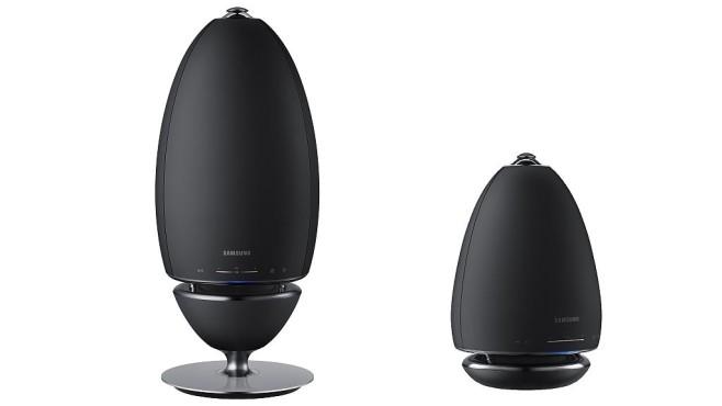 test samsung wam7500 r7 und wam6500 r6 audio video foto. Black Bedroom Furniture Sets. Home Design Ideas
