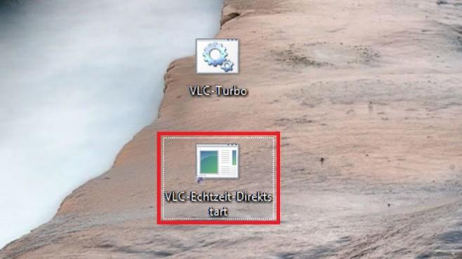Windows erstellt die Datei ©COMPUTER BILD
