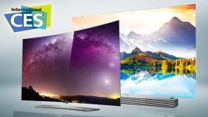 LG-Fernseher ©LG