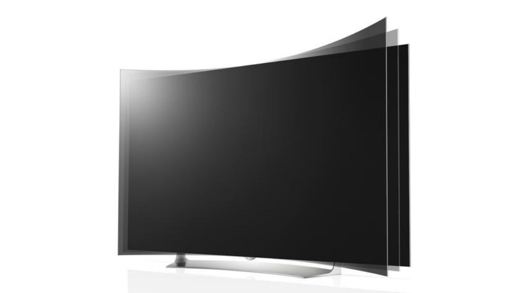 die fernseher highlights der ces 2015 audio video foto bild. Black Bedroom Furniture Sets. Home Design Ideas