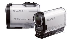 Sony FDR-X1000VR ©Sony