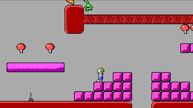 Commander Keen © id Software