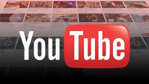 YouTube: Logo ©YouTube