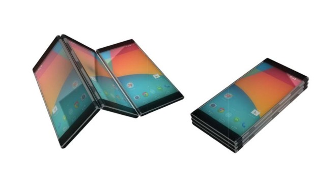 Nanoport-Smartphone ©Nanoport