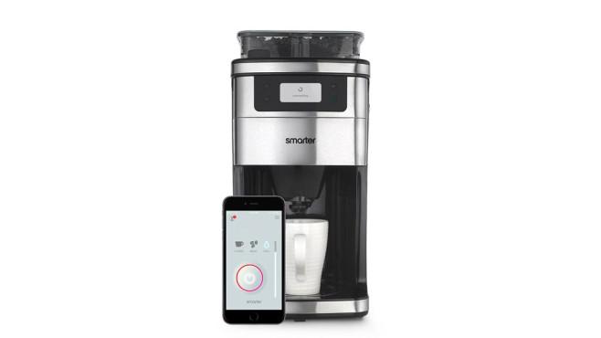 Smarter Coffee Machine ©Smarter