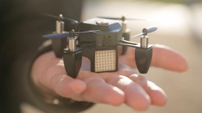 Zano Nano Drone ©Zano