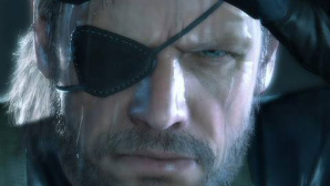 Metal Gear Solid 5: Snake ©Konami