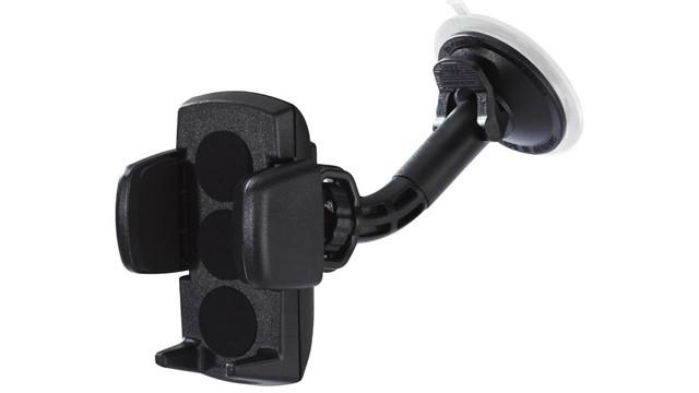 Ultimate Speed Auto Handyhalterung mit Saugnapf ©Lidl