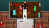 Hotline Miami 2 – Wrong Number © Devolver