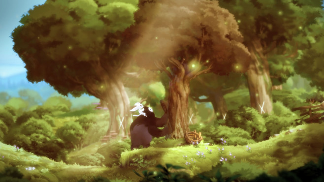 Ori and the blind Forest ©Moon Studios