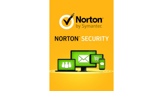 Norton Security © Amazon