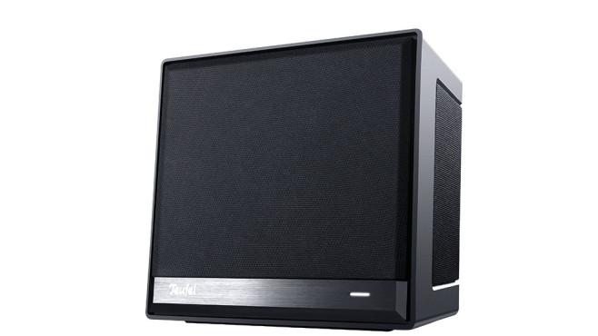 wlan boxen im test bilder screenshots audio video. Black Bedroom Furniture Sets. Home Design Ideas