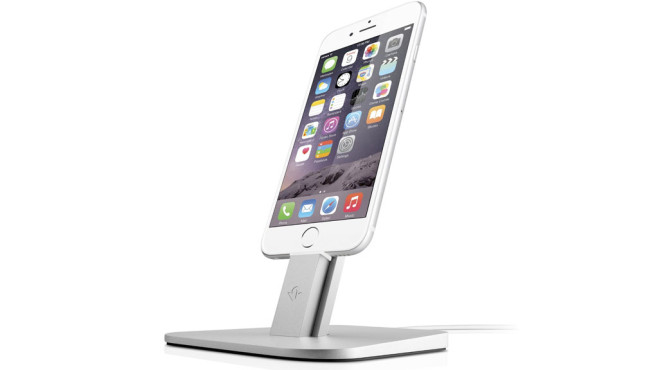 Twelve South 12-1307 HiRise Desktop Stand © Twelve South