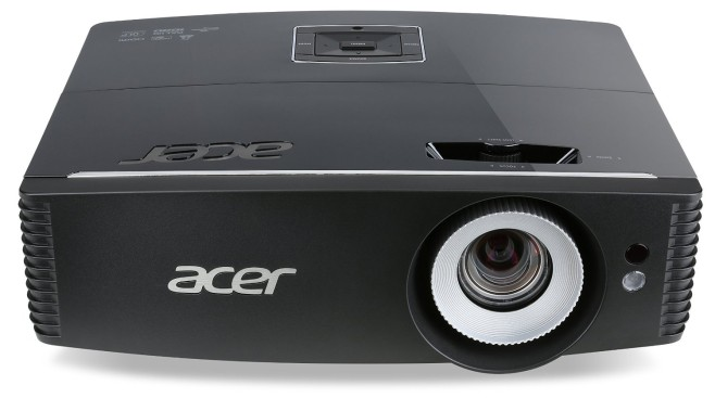 Acer P6500 © Acer
