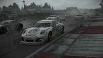 Project Cars: Regenrennen © Bandai Namco