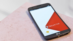 Vodafone Secure Call ©Vodafone