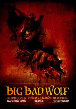 Big Bad Wolf © I-ON NEW MEDIA