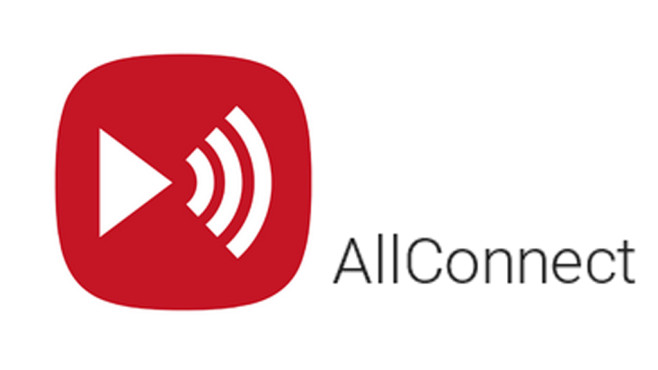 AllConnect © Tuxera Inc.