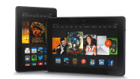 Amazon Fire HD / HDX als Second Screen © Amazon