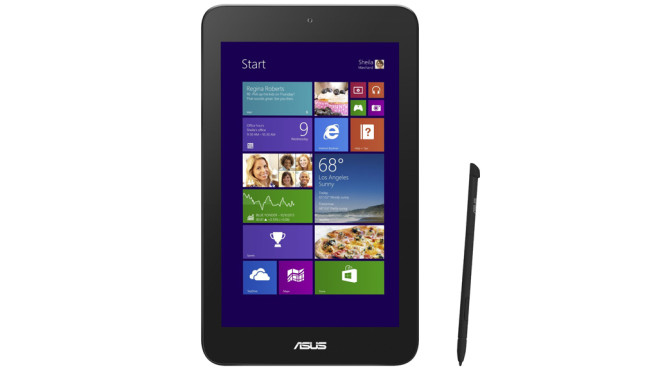 Asus VivoTab Note 8 32GB © Asus
