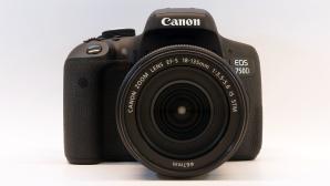 Canon EOS 750D ©Canon