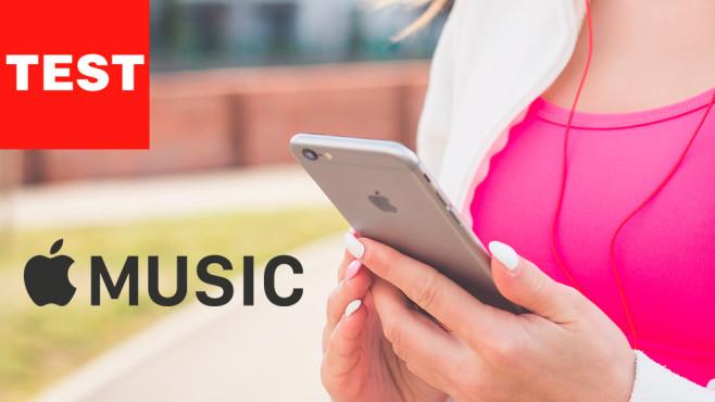 Apple Music im Test ©Apple, PxHere, COMPUTER BILD