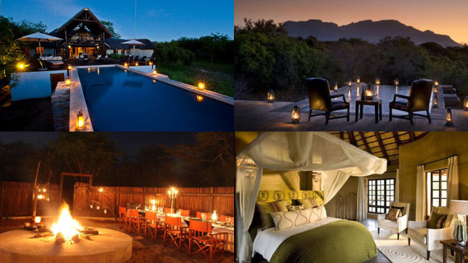 Hoedspruit – Vuyani Safari Lodge © Secret Escapes