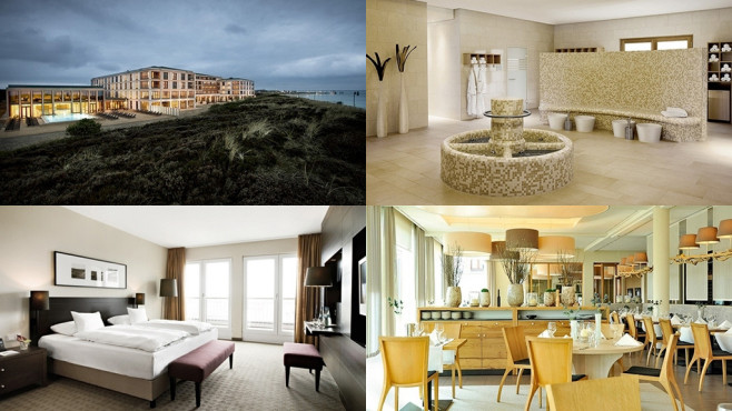 Sylt – A-ROSA Sylt © Secret Escapes
