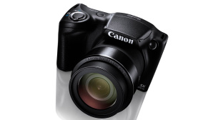 Canon Powershot SX410 IS © Canon